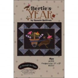 Bertie's Year - May
