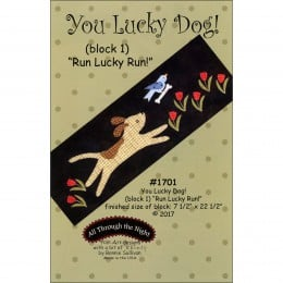 You Lucky Dog (part 1)