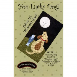 You Lucky Dog (part 11)